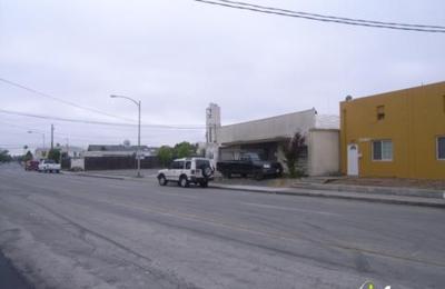 Builder's Market - Redwood City, CA