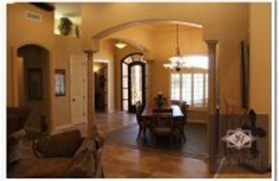 Sanderson Custom Homes - El Paso, TX