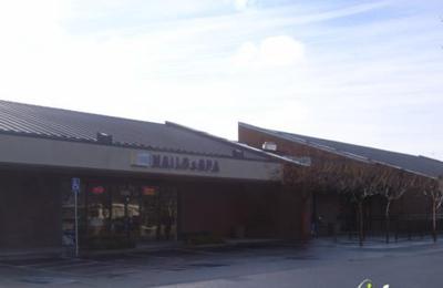 Supreme Nail & Spa - Fremont, CA