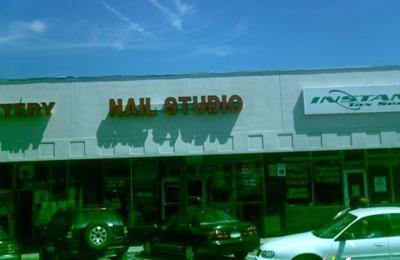Nail Studio - Baltimore, MD