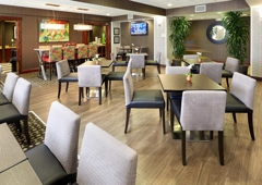 Hampton Inn Lehi-Thanksgiving Point - Lehi, UT