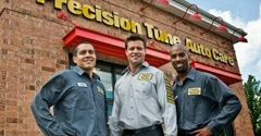 Precision Tune Auto Care - Burlington, NC