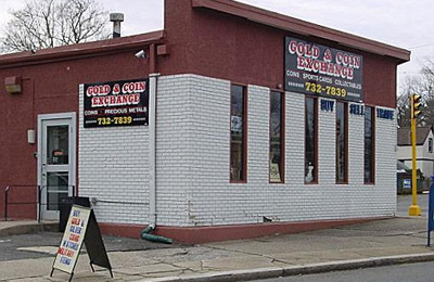 Coin Exchange Inc. - Springfield, MA