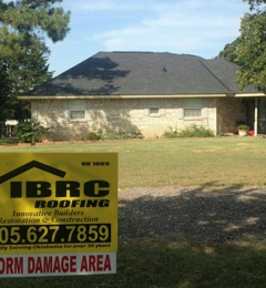 INNOVATIVE BUILDERS ROOFING & CONSTRUCTION - Edmond, OK
