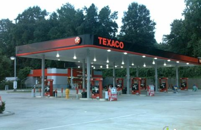 Independence Exxon - Charlotte, NC
