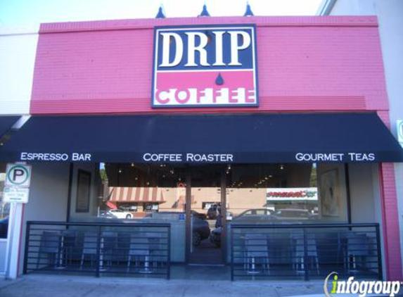 Drip Coffee - Dallas, TX