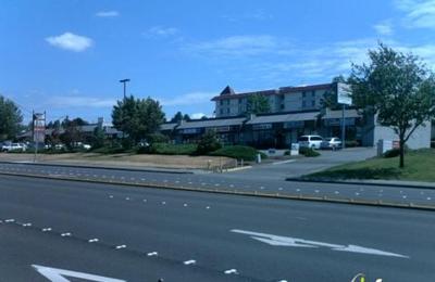 Evergreen Donuts - Lynnwood, WA