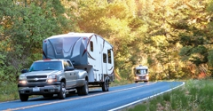 Camping World - Burlington, WA