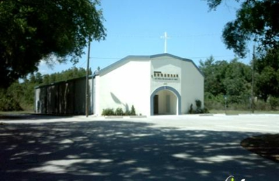 First Korean Presbyterian Chr - Tampa, FL