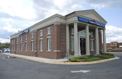 Capital One Bank - Bowie, MD