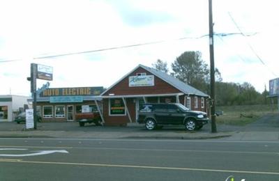 Corvallis Psychic Shop - Corvallis, OR
