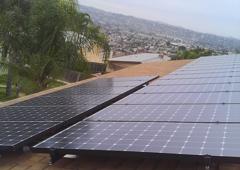 Solar Alliance Of America Inc - San Diego, CA