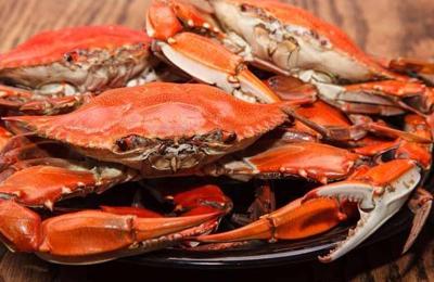 Jane Seafood - New Iberia, LA