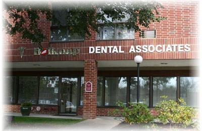 Belknap Dental Associates - Dover, NH
