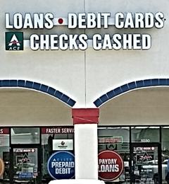 ACE Cash Express - Orlando, FL