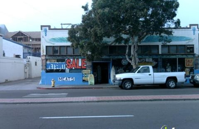 Wind & Sea Surfboards - San Diego, CA