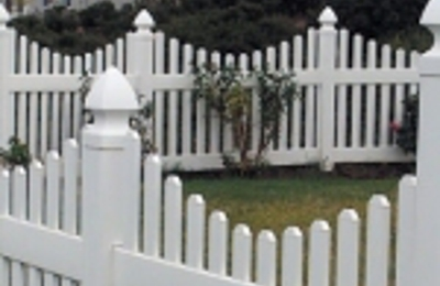 Vinyl Industries Fencing And Deck Building Lehi Ut