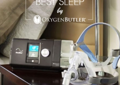 Oxygen Butler at Town & Country Pharmacy - Cheyenne, WY