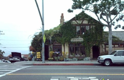 The English Garden   Laguna Beach, CA
