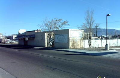 Rudy's Downtown Recycling LLC - Albuquerque, NM