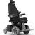 Buffalo Wheelchair