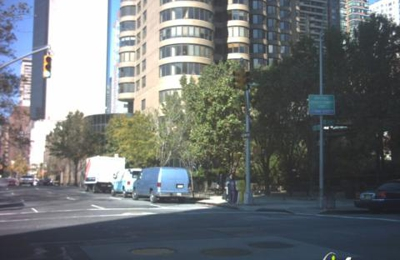 Manhattan Cardiology Assoc - New York, NY