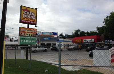 Loanstar Title Loans - Austin, TX
