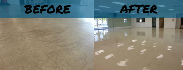 A & A Cleaning, Inc. Janitorial Services Lakeland, FL