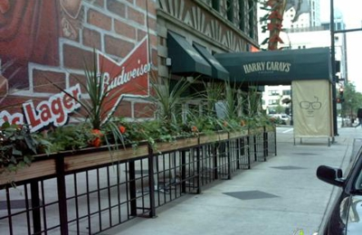 Harry Caray's - Chicago, IL
