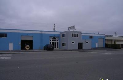 Belmont Plywood u0026 Door Co - Belmont ... & Belmont Plywood u0026 Door Co 550 Harbor Blvd Belmont CA 94002 - YP.com