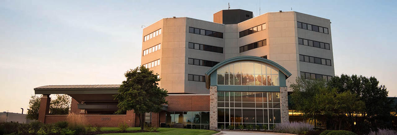 Northwestern Medicine Mchenry Hospital 4201 W Medical