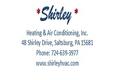 Shirley Heating & Air Conditioning - Saltsburg, PA