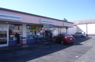 Super Pure Water - Redwood City, CA
