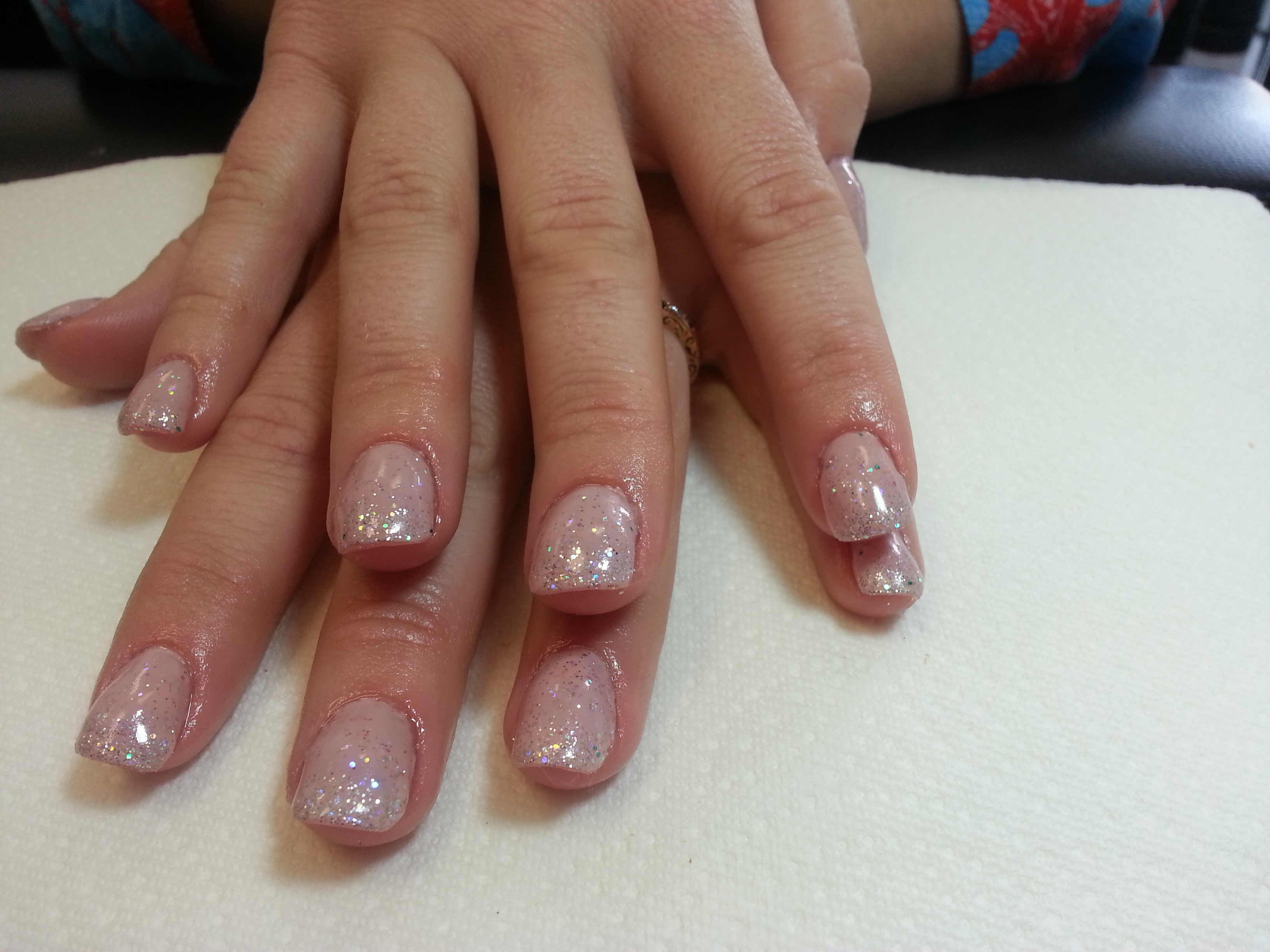 Touch Of Class Nails 3609 Austin Bluffs Pkwy Ste 18, Colorado ...