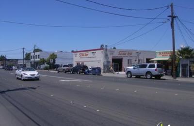 Scan Top - Redwood City, CA
