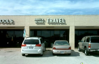 Above and Beyond Travel Inc. - Austin, TX