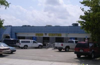 Peer Center - Fort Lauderdale, FL