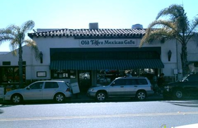 Old Town Mexican Cafe - San Diego, CA