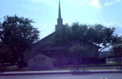 Rainbow Hills Baptist Church - San Antonio, TX
