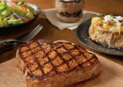Outback Steakhouse - San Mateo, CA