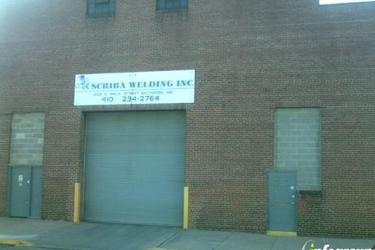 Scriba Welding Inc