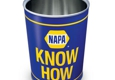 NAPA Auto Parts - Hall Motor Parts Inc - Groveland, FL
