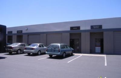 Fenfab - Sunnyvale, CA