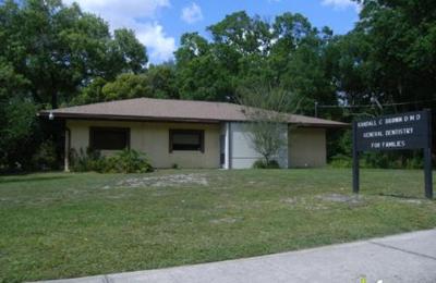 Randall C Brown DMD PA - Sanford, FL