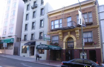 Golden Era - San Francisco, CA