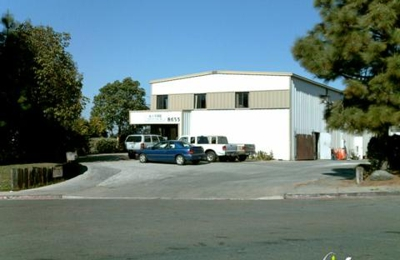 A-1 Fire Protection Inc - San Diego, CA