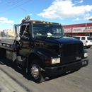 commerce auto towing