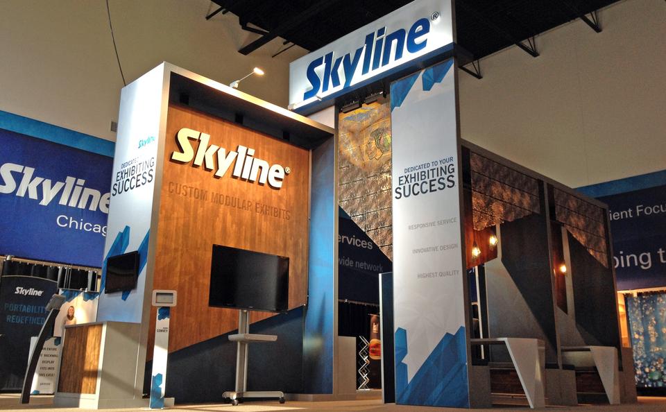 Skyline Exhibits Kentucky 552 E Market St 201