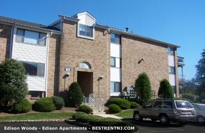Edison Woods Apartments 410 Forest Haven Blvd, Edison, NJ ...