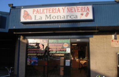 Paleteria Y Neveria La Monarca - Bellflower, CA